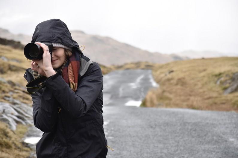 Co třeba kurz pro fotografy šitý na míru pedagogům?