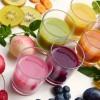 Proč pít čerstvé ovocné a zeleninové šťávy