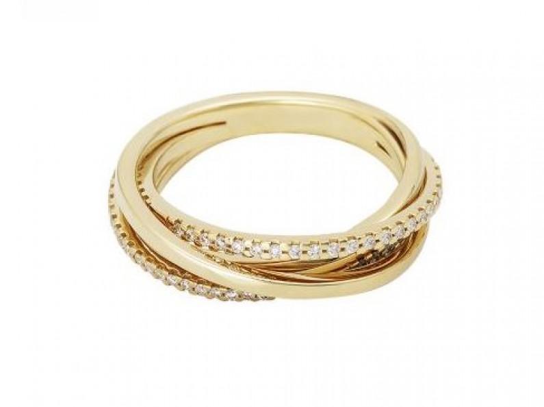 Briliantové šperky jsou znamením luxusu