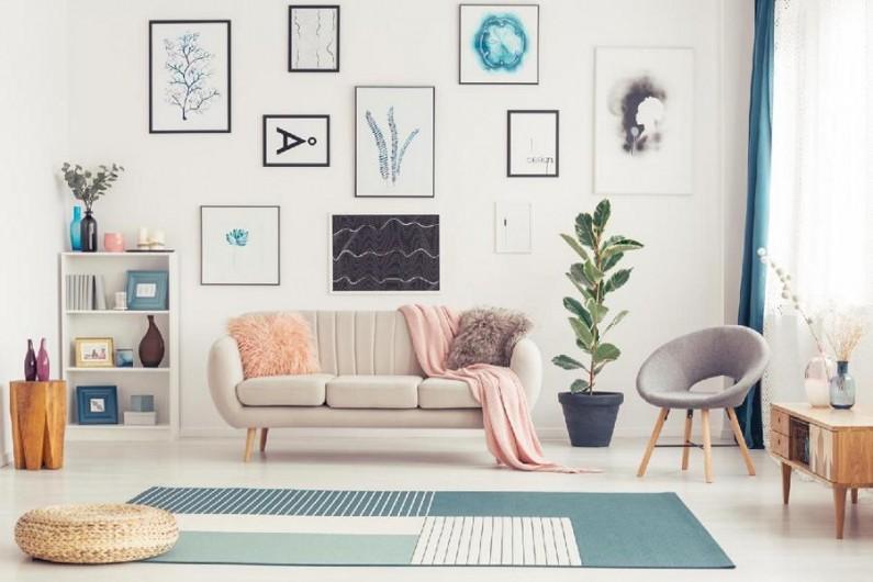Podlahová krytina je klíčovým prvkem interiéru z praktického i designového hlediska