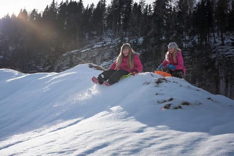 Jarní prázdniny se blíží: Jak vybavit vaše děti?