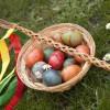 Kde letos oslavit Velikonoce s celou rodinou?