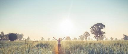 Přivítejte jaro detoxikací organismu