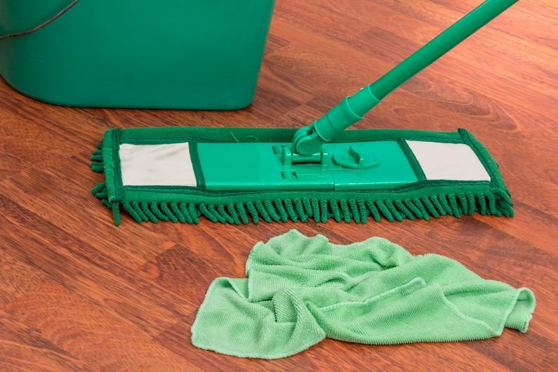 Jak si snadno a rychle uklidit svůj domov