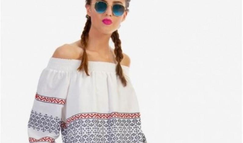 Creative Style – obchod s dámskou módou, který si zakládá na kvalitě a originalitě.