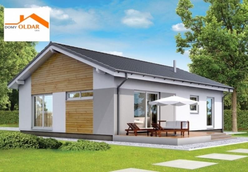 Jak vybrat styl bydlení pro dřevostavbu