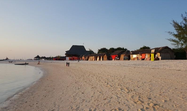 Proč navštívit Zanzibar a co zde můžeme vidět?