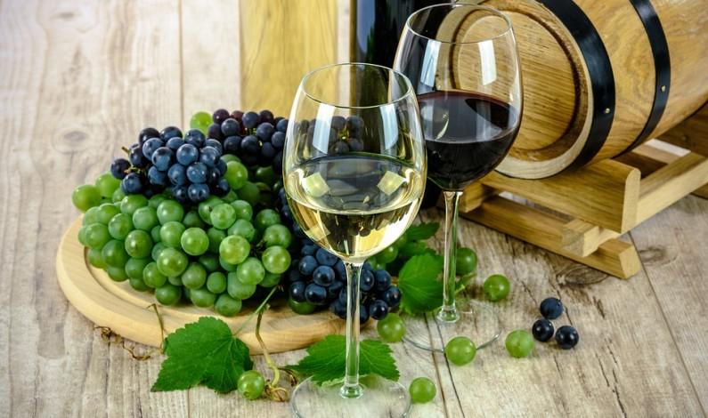 Využijte víno ve své kuchyni