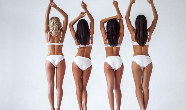 Spodní prádlo: Dejte přednost kvalitě před kvantitou
