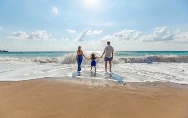 Hurá na dovolenou – jak se sbalit a na nic nezapomenout?