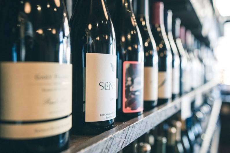 Ochutnejte skvělá vína ze všech koutů světa