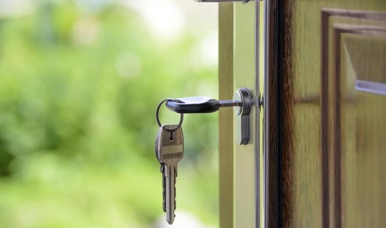Čas dovolených – jak ochránit svůj domov před loupeží?