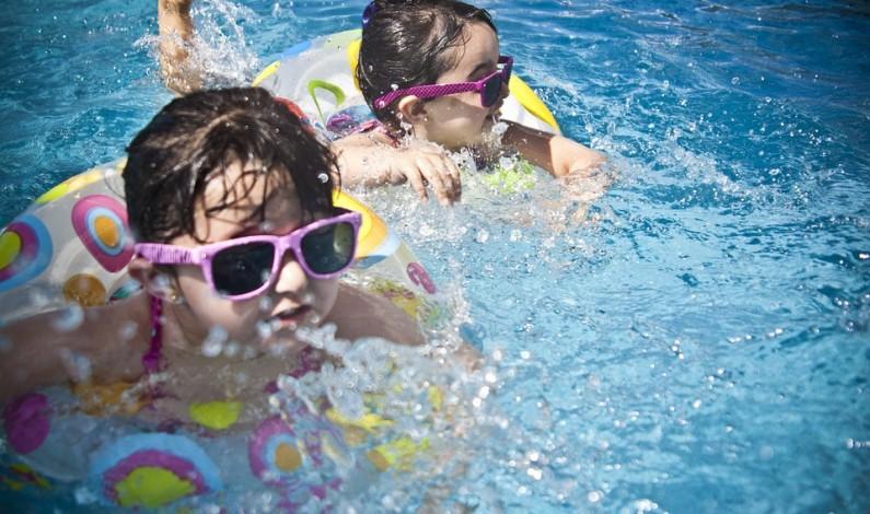 Ochlazení proti vedru poskytne domácí bazén