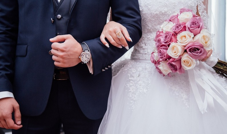 Svatba v létě – jak na ni, aby neskončila fiaskem?