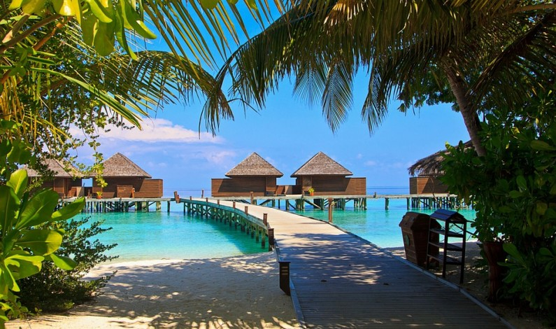 Maledivy: jak si užít luxusní dovolenou