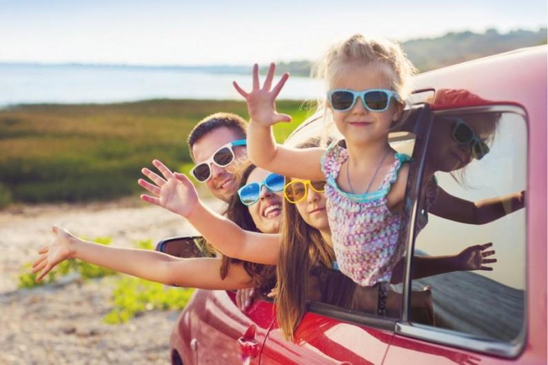 Do konce letních prázdnin zbývá ještě necelý měsíc. Kam vyrazit s potomky za zábavou?