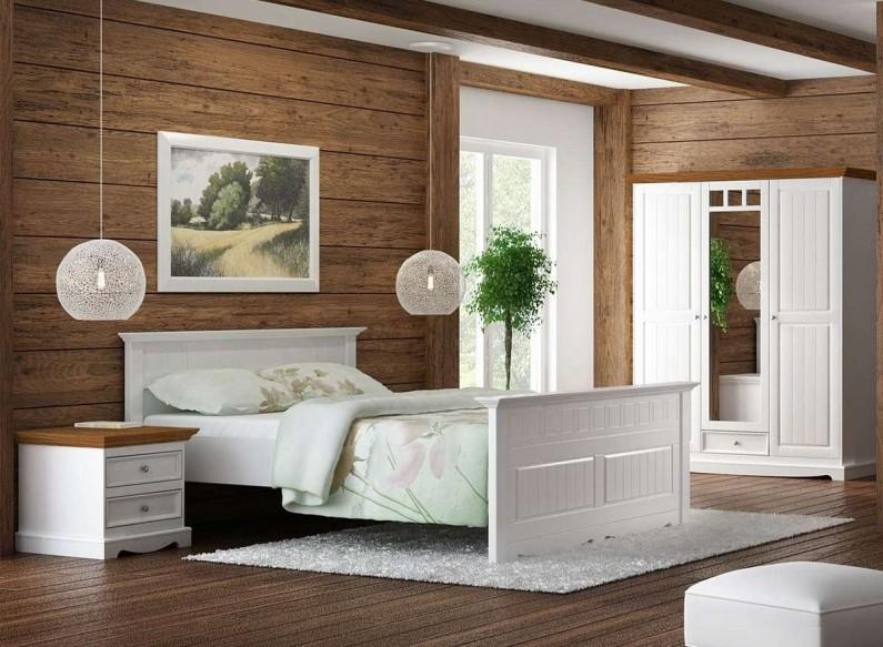 Proč mít vedle postele noční stolek?