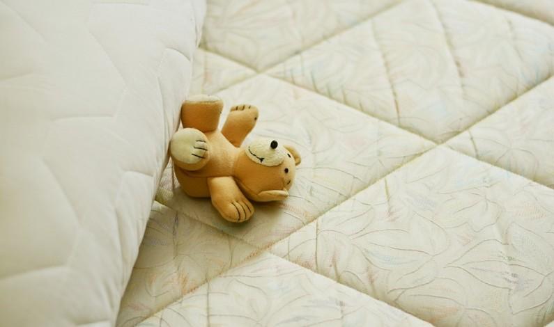 Matrace je základem dobrého spánku