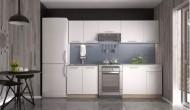 Moderní sektorové kuchyně do vašeho domu či bytu