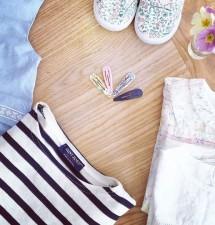 8 tipů, jak dostat do šatníku minimalismus