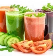 Zabojujte s bacily – vyzkoušejte zeleninové šťávy
